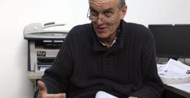 İstanbul Bilgi Üniversitesi Matematik Bölümü Öğretim Görevlisi Chris Stephenson