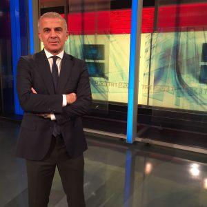 Fenerbahçe ve Milli takım eski kaptanı Oğuz Çetin